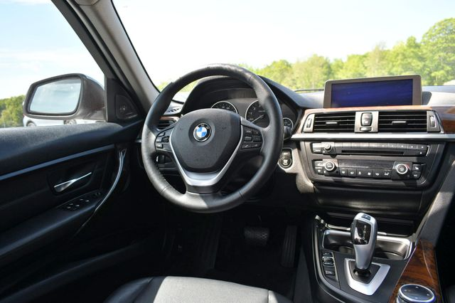 2015 BMW 335i xDrive Naugatuck, Connecticut 15