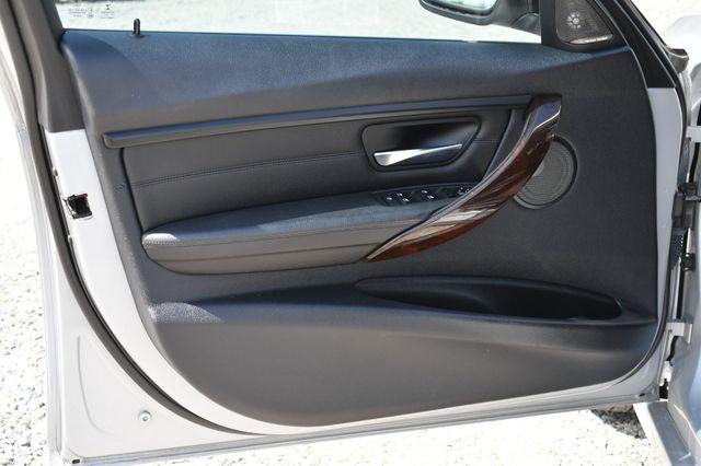 2015 BMW 335i xDrive Naugatuck, Connecticut 19