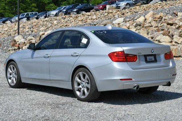 2015 BMW 335i xDrive Naugatuck, Connecticut 2