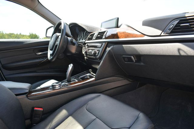 2015 BMW 335i xDrive Naugatuck, Connecticut 8