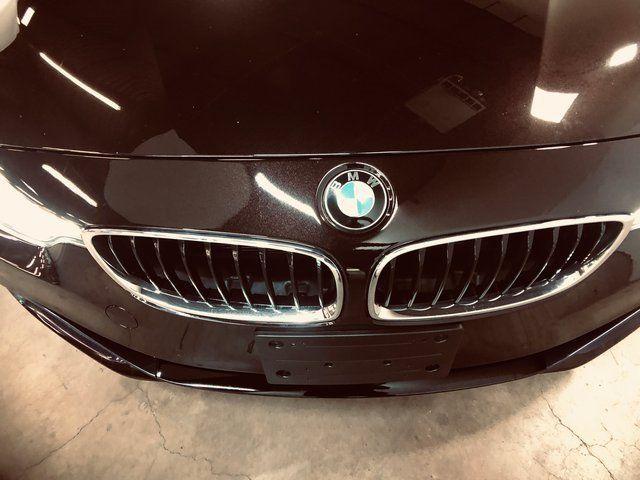 2015 BMW 4 Series 435i xDrive in Addison TX, 75001