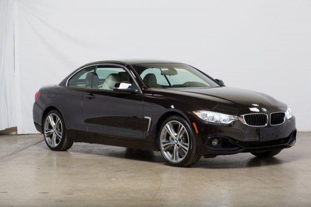 2015 BMW 4 Series 435i xDrive in Addison, TX 75001