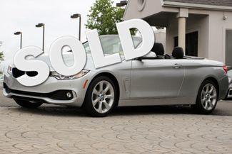 2015 BMW 4-Series 428i xDrive Convertible  in Alexandria VA
