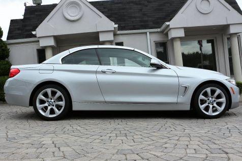 2015 BMW 4-Series 428i xDrive Convertible  in Alexandria, VA