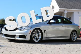 2015 BMW 4-Series 435i xDrive Coupe M Sport PKG in Alexandria VA