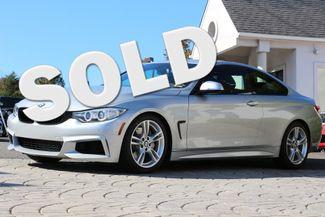 2015 BMW 4-Series 435i xDrive Coupe M Sport PKG in Alexandria VA
