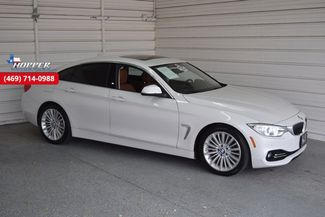 2015 BMW 4 Series 428i Gran Coupe in McKinney Texas, 75070
