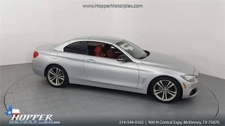 2015 BMW 4 Series 428i in McKinney Texas, 75070