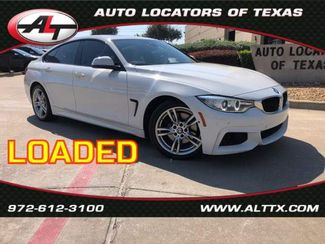 2015 BMW 428i Gran Coupe 428i Gran Coupe in Plano, TX 75093