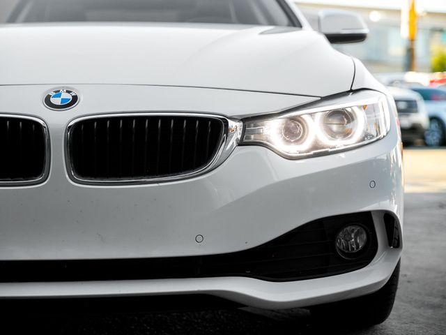 2015 BMW 428i Burbank, CA 8