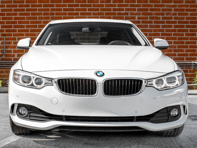 2015 BMW 428i Burbank, CA 1