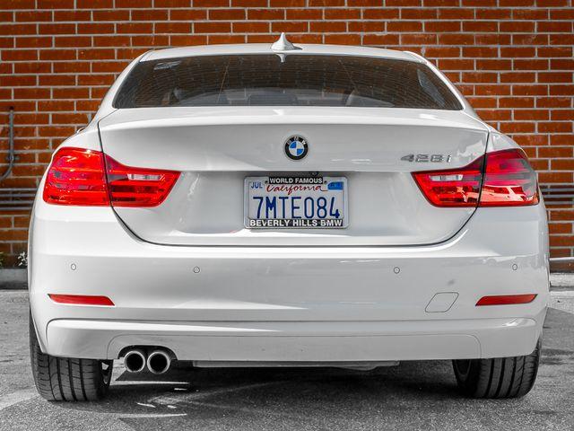 2015 BMW 428i Burbank, CA 3