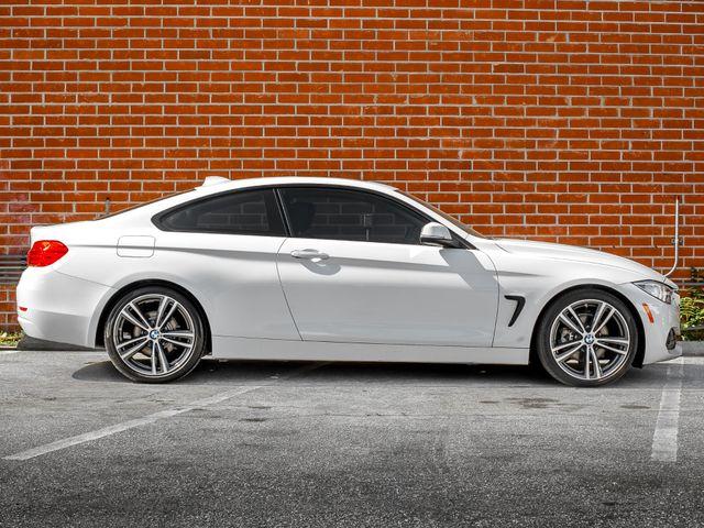 2015 BMW 428i Burbank, CA 4