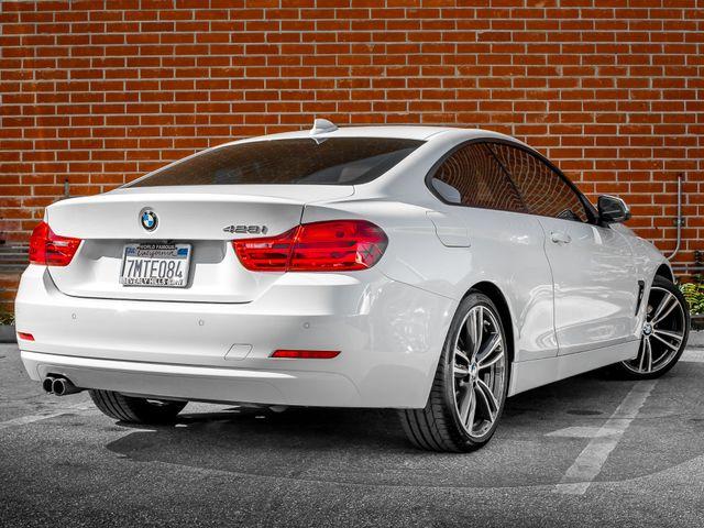 2015 BMW 428i Burbank, CA 6