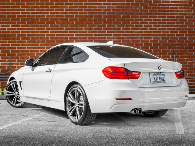 2015 BMW 428i Burbank, CA 7