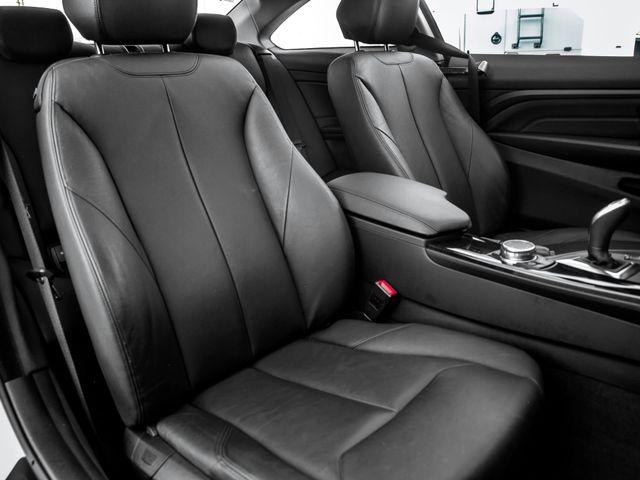 2015 BMW 428i Burbank, CA 12