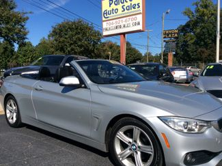 2015 BMW 428i I  city NC  Palace Auto Sales   in Charlotte, NC