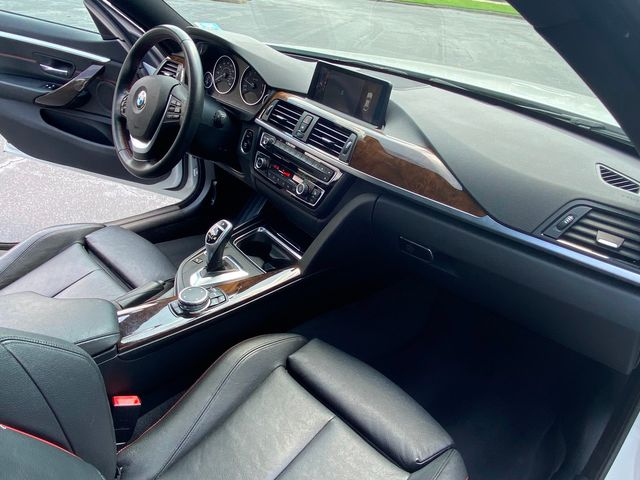 2015 BMW 428i Gran Coupe SPORT w/ Navigation and Heads-up display in Atlanta, Georgia 30341