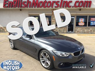 2015 BMW 428i Gran Coupe in Brownsville, TX