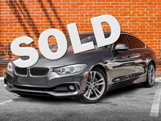 2015 BMW 428i Gran Coupe Burbank, CA