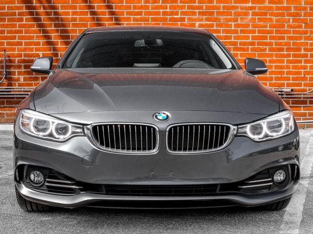 2015 BMW 428i Gran Coupe Burbank, CA 2