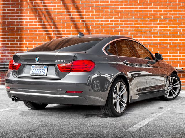 2015 BMW 428i Gran Coupe Burbank, CA 3