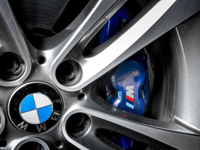 2015 BMW 428i Gran Coupe Burbank, CA 30
