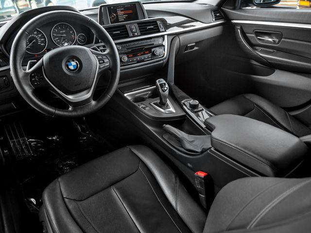 2015 BMW 428i Gran Coupe Burbank, CA 9