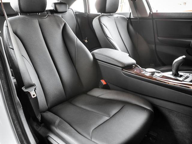 2015 BMW 428i Gran Coupe Burbank, CA 12