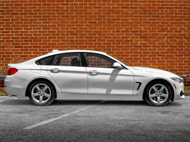 2015 BMW 428i Gran Coupe Burbank, CA 4