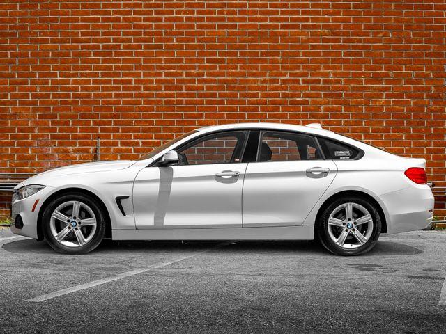2015 BMW 428i Gran Coupe Burbank, CA 5