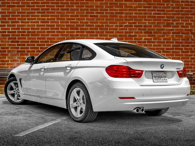 2015 BMW 428i Gran Coupe Burbank, CA 6