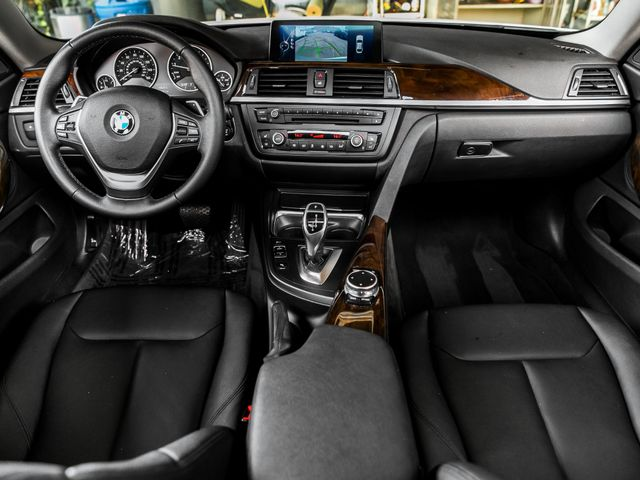 2015 BMW 428i Gran Coupe Burbank, CA 8