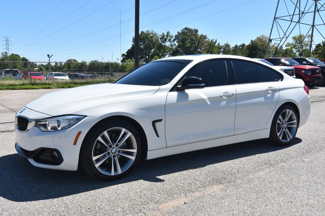 2015 BMW 428i Gran Coupe in Memphis, Tennessee 38128