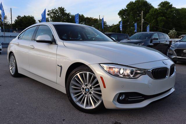 2015 BMW 428i Gran Coupe in Miami, FL 33142