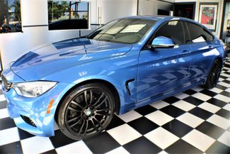 2015 BMW 428i Gran Coupe in Pompano, Florida 33064