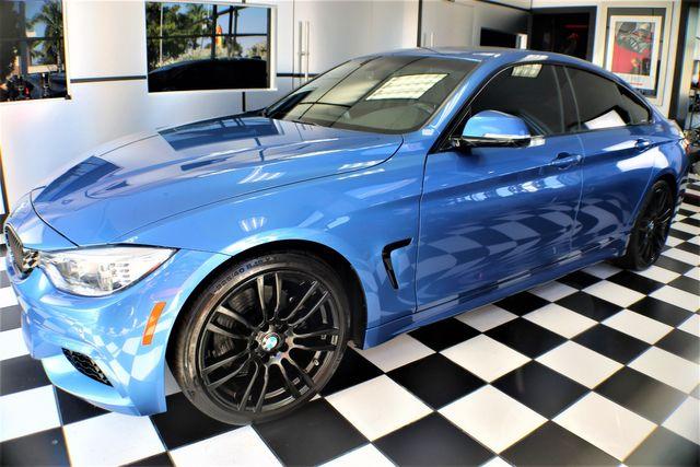 2015 BMW 428i Gran Coupe