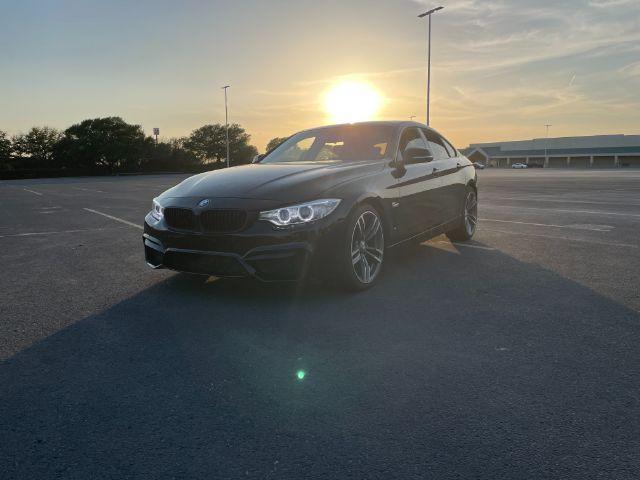 2015 BMW 428i Gran Coupe 428i in San Antonio, TX 78233