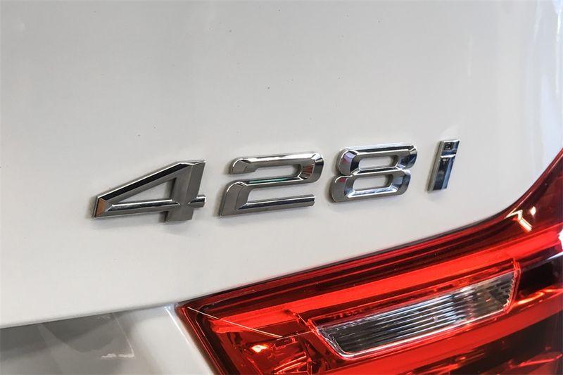 2015 BMW 428i Gran Coupe wDrivers Asst Plus  city CA  M Sport Motors  in Walnut Creek, CA