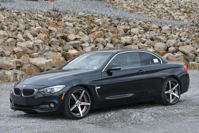2015 BMW 428i Naugatuck, Connecticut 4