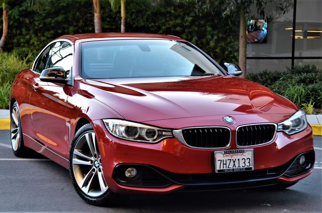 2015 BMW 428i in Reseda, CA, CA 91335