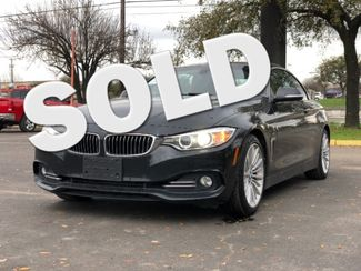 2015 BMW 428i 428i convertible in San Antonio, TX 78233