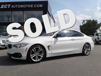 2015 BMW 428i in Virginia Beach, Virginia