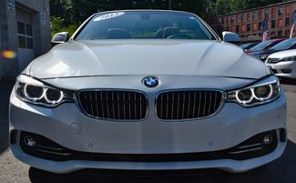 2015 BMW 428i 2dr Conv 428i RWD SULEV Waterbury, Connecticut 9