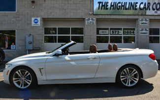 2015 BMW 428i 2dr Conv 428i RWD SULEV Waterbury, Connecticut 2