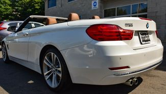 2015 BMW 428i 2dr Conv 428i RWD SULEV Waterbury, Connecticut 3