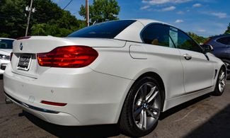 2015 BMW 428i 2dr Conv 428i RWD SULEV Waterbury, Connecticut 44