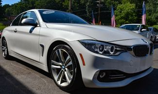 2015 BMW 428i 2dr Conv 428i RWD SULEV Waterbury, Connecticut 46