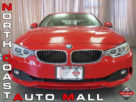 2015 BMW 428i xDrive 428i xDrive in Akron, OH