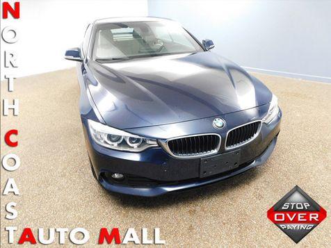 2015 BMW 428i xDrive 428i xDrive in Bedford, Ohio